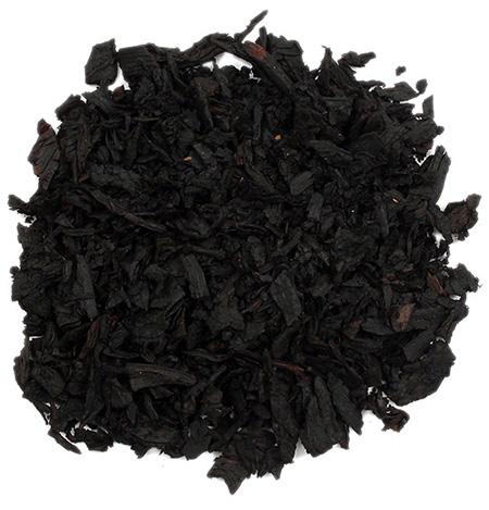 600 - Special Black