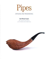 Pipes: Artisans and Trademarks - Jose Manuel Lopes