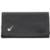 Savinelli Roll Up Tobacco Pouch Black