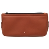 Dunhill 2 Pipe Tobacco Pouch Terracotta
