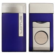 Lotus Spartan Blue