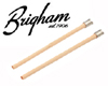 Brigham Rock Maple Insert (8 Pack)