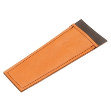 Claudio Albieri Leather Cleaners Holder Russet