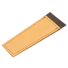 Claudio Albieri Leather Cleaners Holder Tan