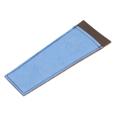 Claudio Albieri Leather Cleaners Holder Blue