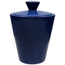 Savinelli Ceramic Tobacco Jar Blue