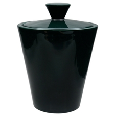 Savinelli Ceramic Tobacco Jar Green