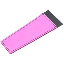 Claudio Albieri Leather Cleaners Holder Pink