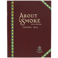 About Smoke...A Christmastime Companion Set