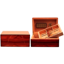 Craftsman's Bench Taj Mahal Humidor