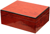 Savoy Bubinga Meduim Humidor