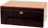 Savoy Macassar Large Humidor