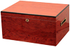 Savoy Bubinga Extra Large Humidor