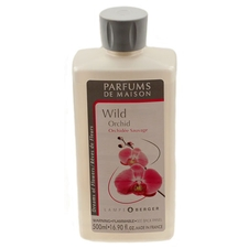 Lampe Berger Wild Orchid 500ml