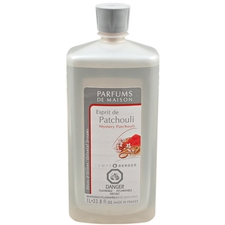 Lampe Berger Mystery Patchouli 1000ml