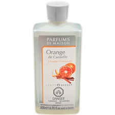 Lampe Berger Orange Cinnamon 500ml