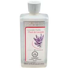 Lampe Berger Lavender Fields 500ml