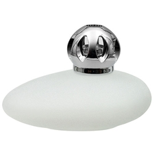 Lampe Berger Pebble White Lamp