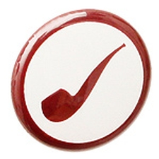 Smokingpipes.com Logo Button