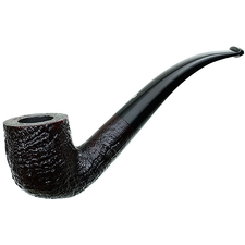 Pebble Grain Bent Billiard (XXX)