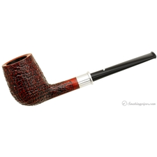Sandblasted Billiard with Silver (06) (AR)