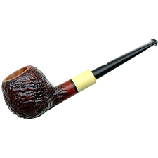 Sandblasted Apple with Boxwood (06) (AR)