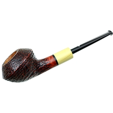 Sandblasted Rhodesian with Boxwood (06) (AR)