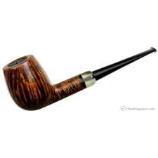Smooth Billiard with Horn