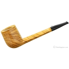 Smooth Olivewood Canadian (Two Egg)