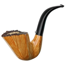Smooth Paneled Bent Dublin (Two Egg)