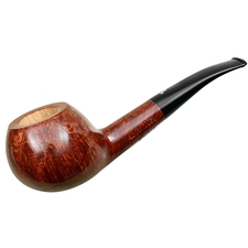 Ventura Smooth Bent Apple