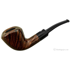 Castanea Smooth Paneled Bent Dublin