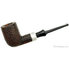 Pipe of the Year 2014 Rusticated Fishtail
