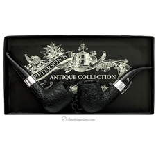 Antique Collection Sandblasted P-Lip