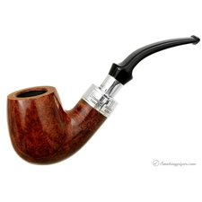 Walnut Spigot (XL90) Fishtail