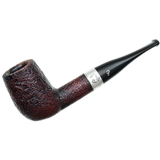 Adventures of Sherlock Holmes Sandblasted Sylvius Fishtail