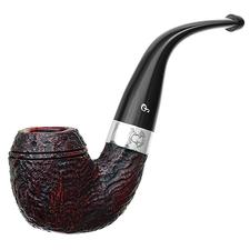 Sherlock Holmes Sandblasted Baskerville Fishtail