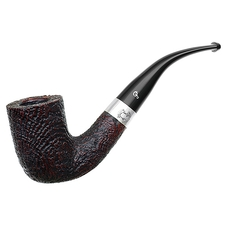 Return of Sherlock Holmes Sandblasted Rathbone Fishtail