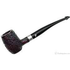 Barrel Rusticated P-Lip