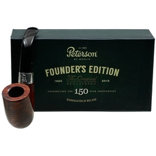 150th Anniversary Founder's Edition Smooth Fishtail (662/1865)