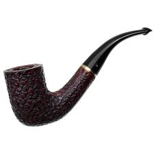 Peterson Kinsale Rusticated (XL20) P-Lip