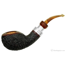 Egea Collection Rusticated Bent Egg (SL-10) (01)