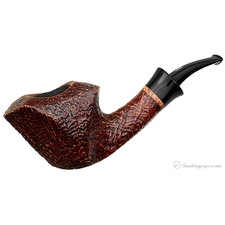 Egea Collection Sandblasted Paneled Bent Dublin (Y)