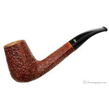 Milano Handmade Rusticated Bent Brandy (6mm)