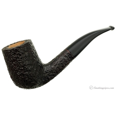 Milano Handmade Rusticated Bent Billiard (6mm)
