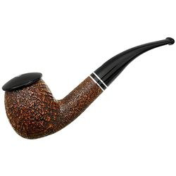 Monsieur Sandblasted (626) (6mm)