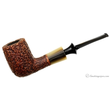 Nonpareil Rusticated Brown Billiard