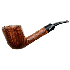Autograph Smooth Bent Dublin with Plateau (8) (6mm)
