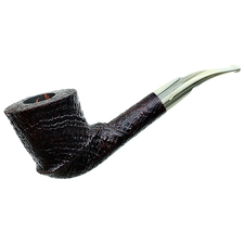 Autograph Freestyle Sandblasted Bent Dublin (6mm)