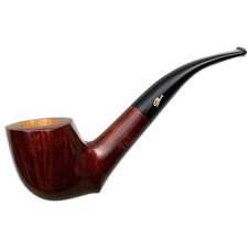 Sigla Smooth Freehand Bent Billiard (6mm)